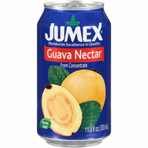 Jumex Guava Nectar Perspective: front