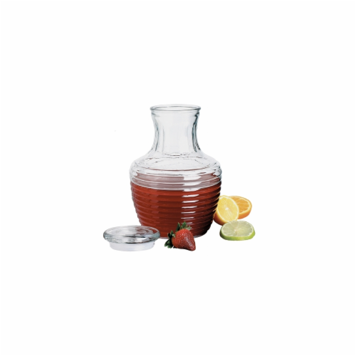 Anchor Hocking Chiller - Clear - 64 Ounce Perspective: front