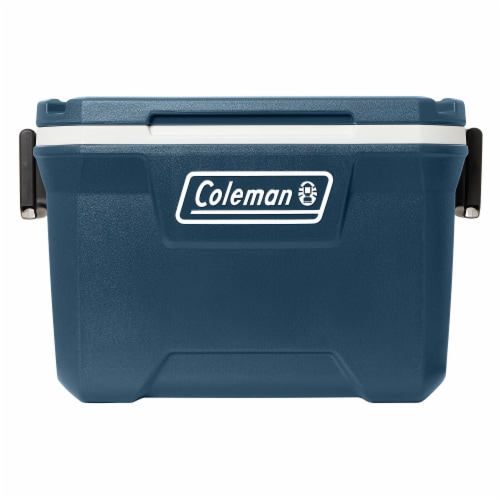 Coleman Cooler - 52 Quart - Assorted Perspective: front