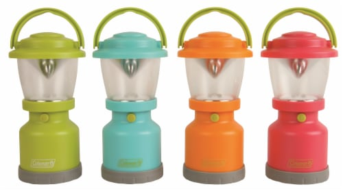 Coleman Youth Camping Mini Lantern - Assorted Perspective: front