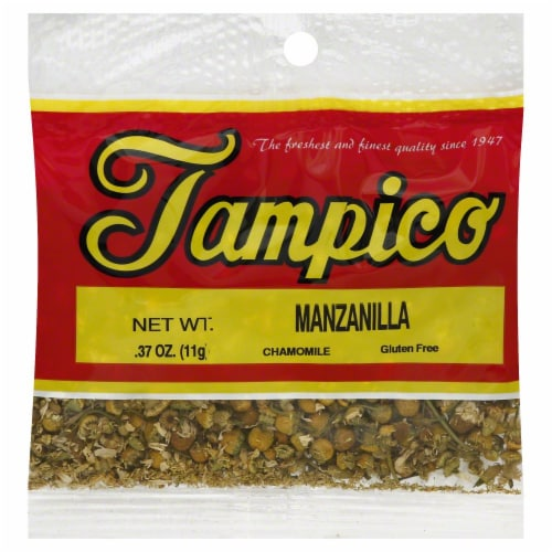 Tampico Manzanilla Perspective: front