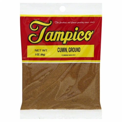 Tampico Cumin Ground Perspective: front