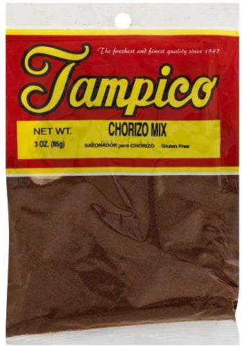 Tampico Chorizo Mix Perspective: front
