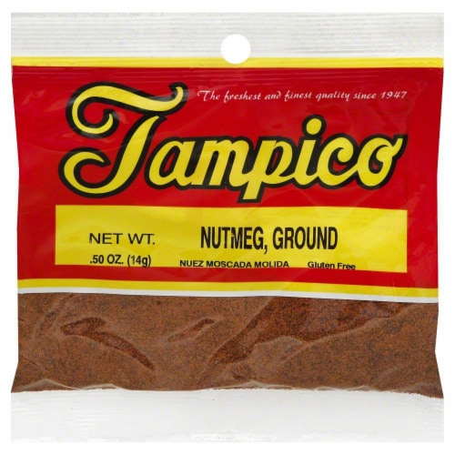 Tampico Nutmeg Ground Perspective: front