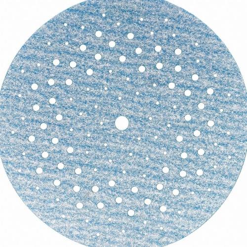 Norton Disc,Sanding,5 ,P100G,PK10  07660703222 Perspective: front
