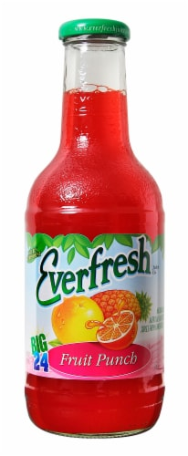 Everfresh Fruit Punch Perspective: front