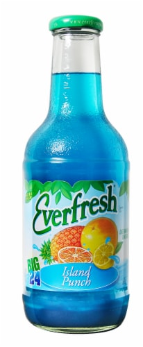 Everfresh Island Punch Perspective: front