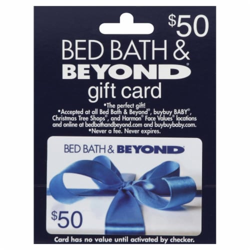 owens bed bath beyond 50 gift card