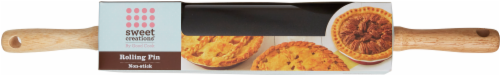 Sweet Creations by GoodCook® Rolling Pin Perspective: front