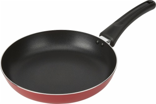 GoodCook® Saute Pan - Red Perspective: front