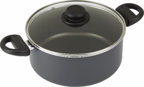 GoodCook® Dutch Oven Perspective: front