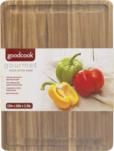Good Cook® Cutting Board Perspective: front