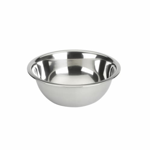 GoodCook® Stainless Steel Mixing Bowl Perspective: front