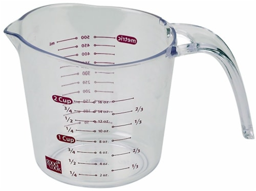 GoodCook® Measuring Cup Perspective: front