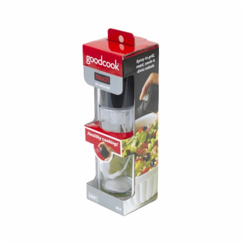 GoodCook® Touch Oil Sprayer Perspective: front