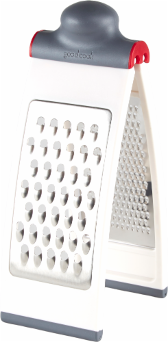 GoodCook® Pro Folding Grater Perspective: front