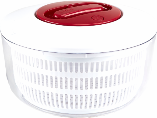 GoodCook® Pro Salad Spinner Perspective: front