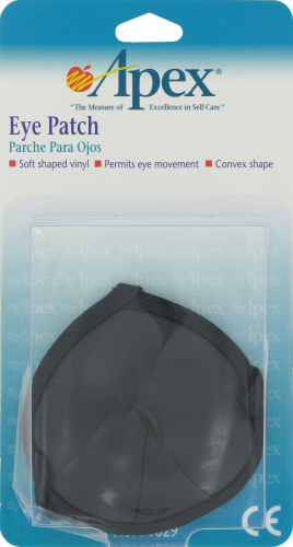 Apex Eye Patch Perspective: front