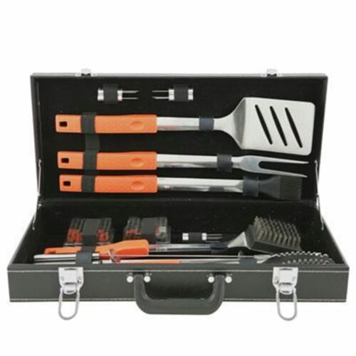 20 Pc Tool Set Perspective: front