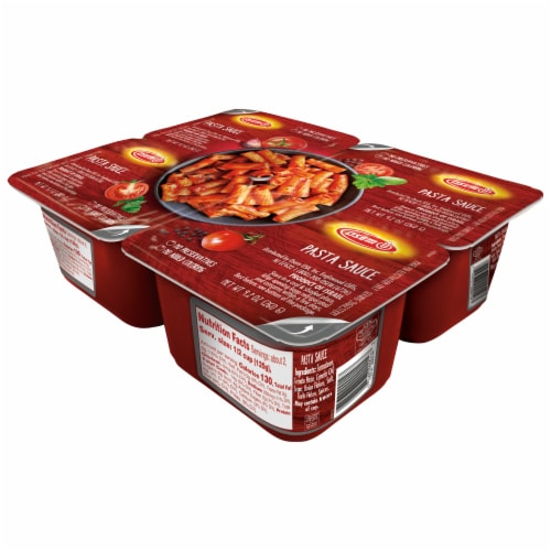 Osem Pasta Sauce 4 Count Perspective: front