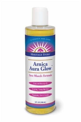 Htgprd Arnica Aura Glow Perspective: front