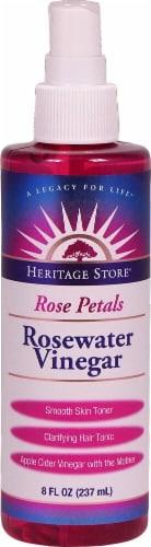 Hrtpr Vinegar Rose Petal Perspective: front