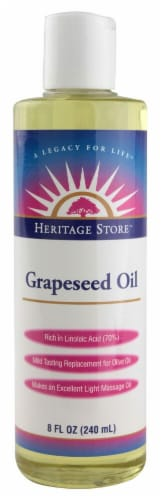 Htgprd Grapeseed Oil Perspective: front