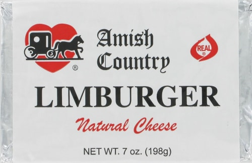 Amish Country Limburger Perspective: front