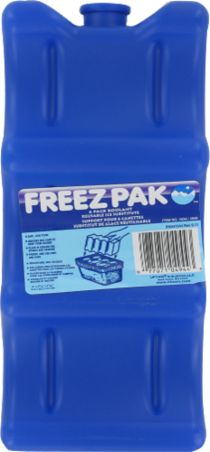 Freez Pak™ 6 Pack Koolant Cooler Perspective: front