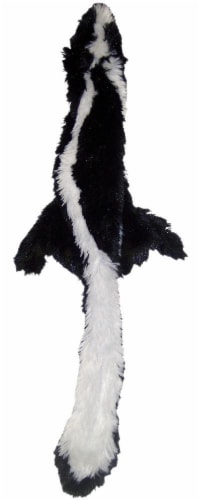 Ethical Skineeez Assorted Dog Toy Perspective: front