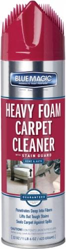 Blue Magic® Heavy Foam Carpet Cleaner Perspective: front