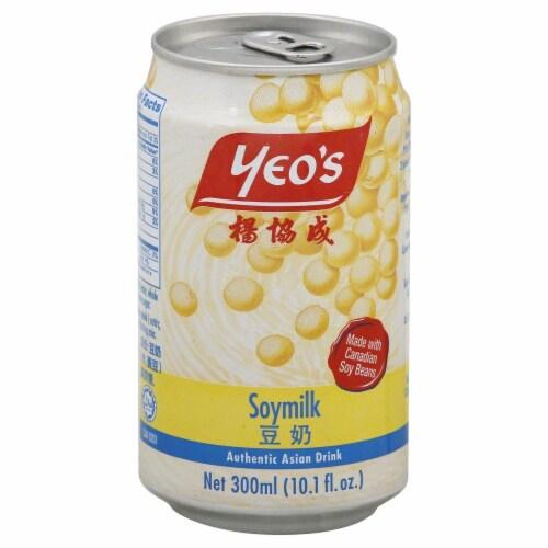 Yeo's Soymilk Perspective: front