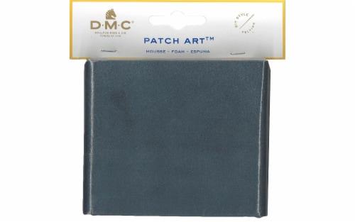 DMC Patch Art Foam Pad Perspective: front