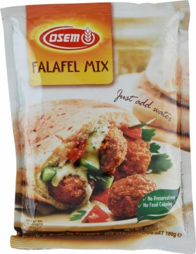 Osem Falafel Mix Perspective: front