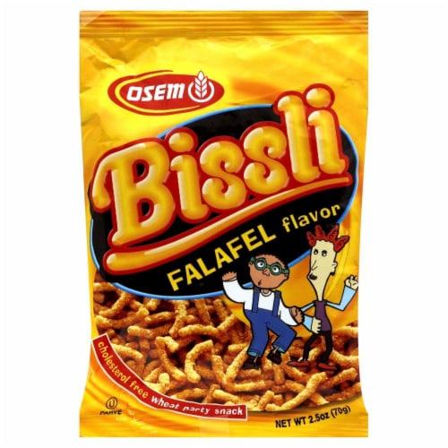 Osem Falafel Bissli Perspective: front