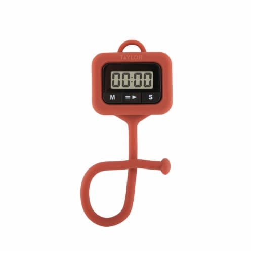 Taylor Anywhere Digital Timer Perspective: front