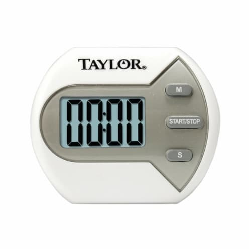 Taylor Multi Purpose Timer Perspective: front