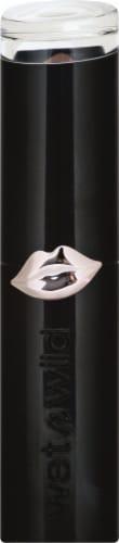 Wet n Wild Mega Last Matte Lipstick Perspective: front