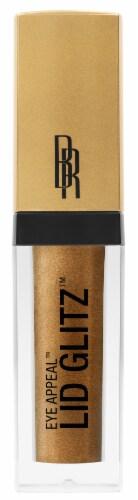 Black Radiance Eye Appeal Lid Glitz Celebrity Bronze Pearl Eyeshadow Perspective: front