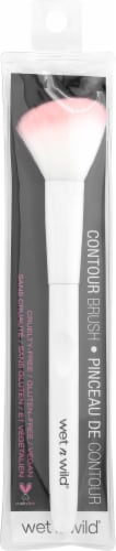 Wet n Wild Contour Brush Perspective: front