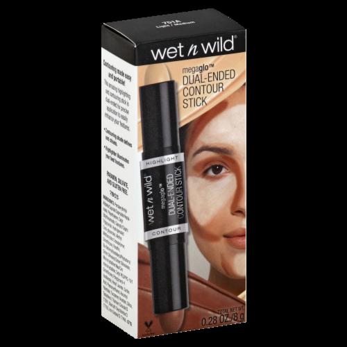 Wet n Wild Dual-End Contour Stick Perspective: front