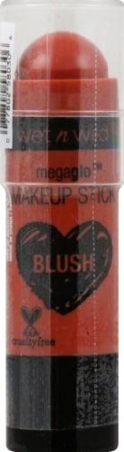 Wet n Wild Megaglo Blush Makeup Stick Perspective: front