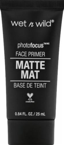 Wet n Wild Matte Face Primer Perspective: front