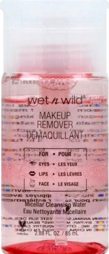 Wet n Wild Makeup Remover Liquid Perspective: front
