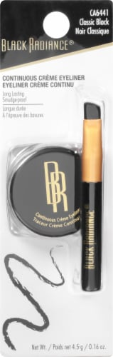 Black Radiance CA6441 Classic Black Continuous Creme Eyeliner Perspective: front