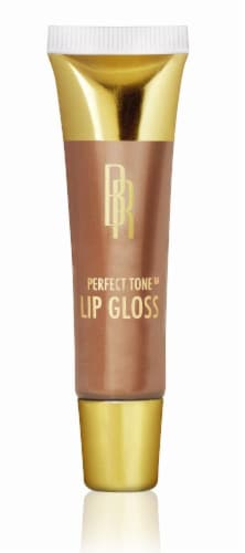 Black Radiance Perfect Tone Coco Lip Gloss Perspective: front
