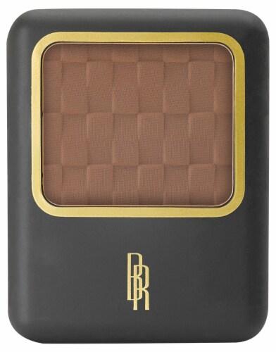Black Radiance Black Coffee Pressed Powder Perspective: front