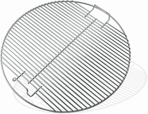 Weber Cooking Grate Perspective: front