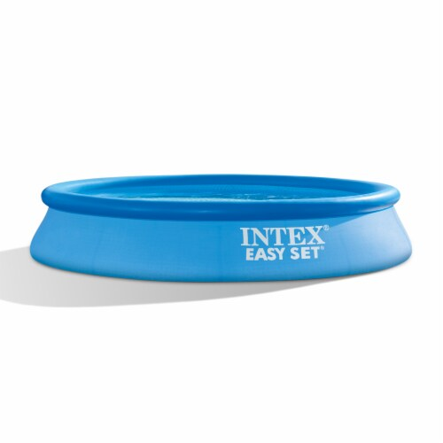 Bestway 43116E CoolerZ Rapid Rider Inflatable River Lake Pool Tube Float, Orange Perspective: front