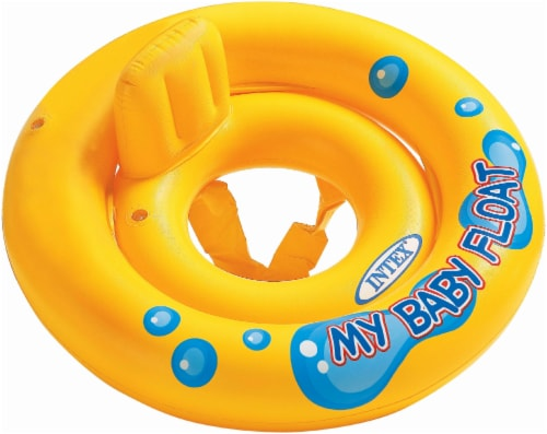 Intex My Baby Float™ Perspective: front